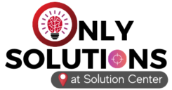 Solution Center